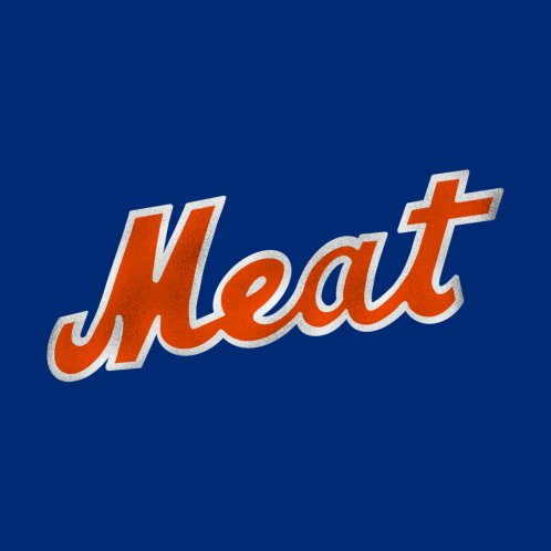 Design for Meat