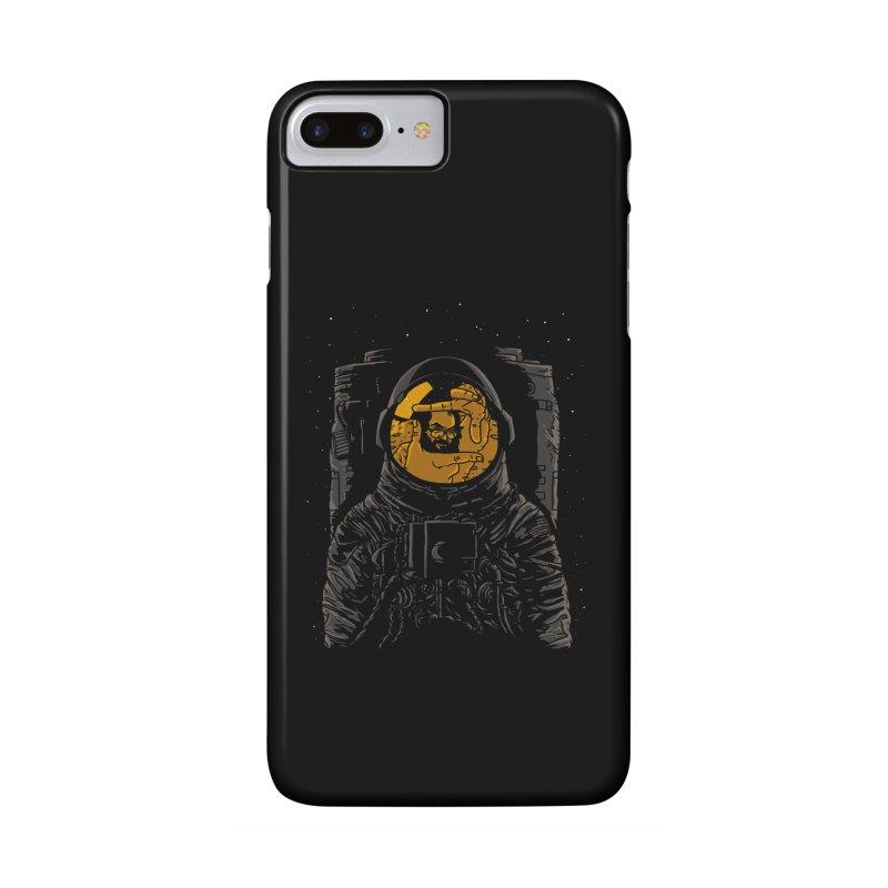 Dark Side of The Moon Accessories Phone Case by Rodrigobhz