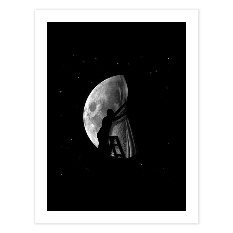 Half Moon   by Rodrigobhz