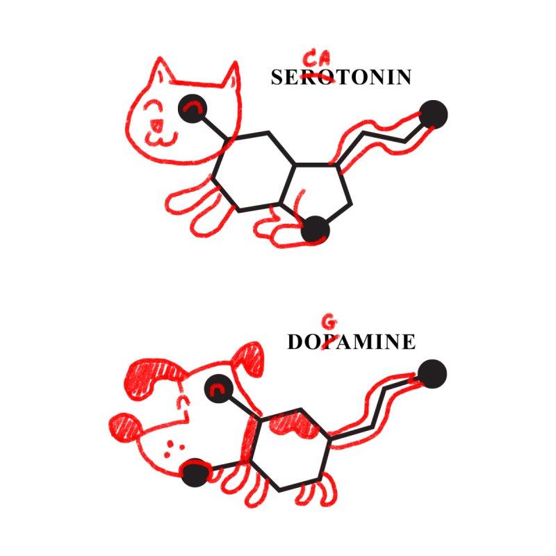 The Hormones of Happiness by Rodrigobhz