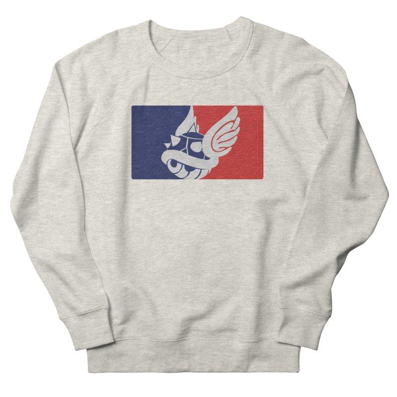 NMKL Men's Sweatshirt by Rodrigobhz