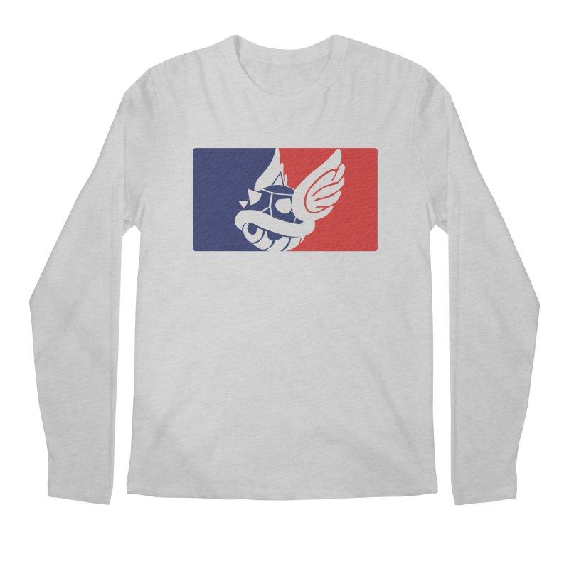 NMKL Men's Longsleeve T-Shirt by Rodrigobhz