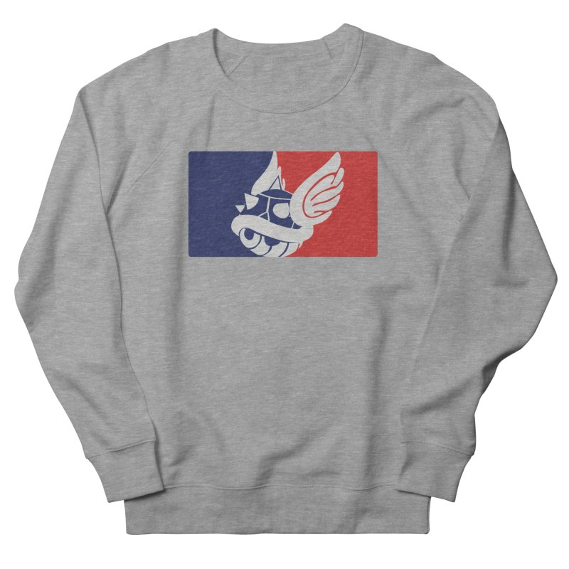 NMKL Women's French Terry Sweatshirt by Rodrigobhz