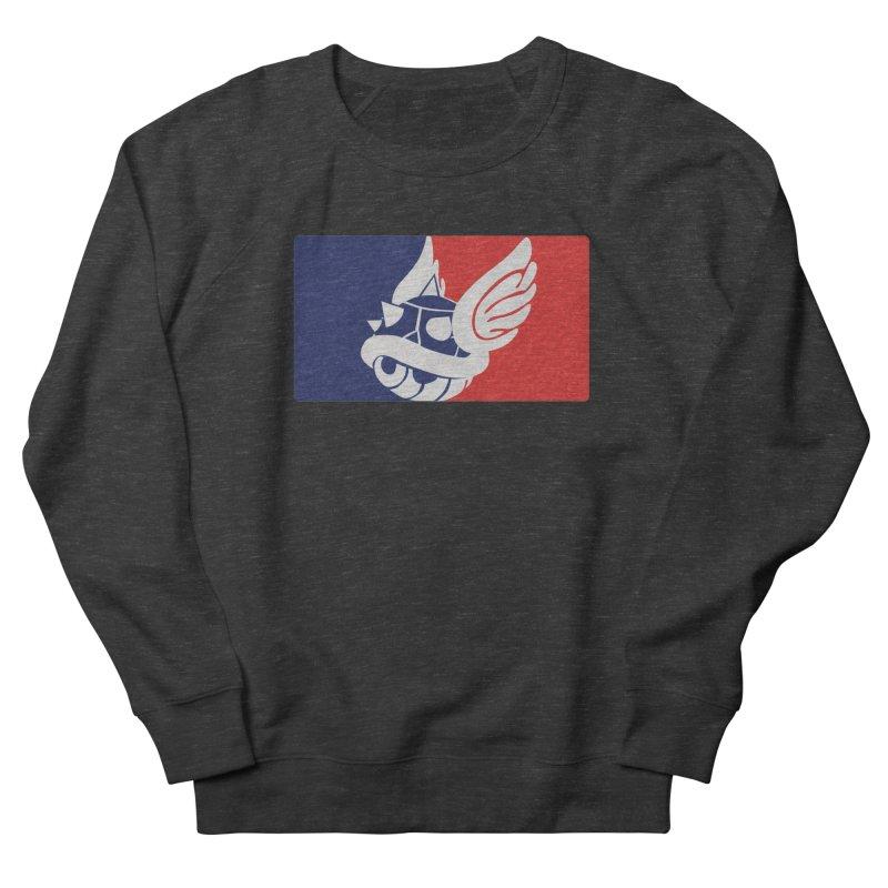 NMKL Men's French Terry Sweatshirt by Rodrigobhz
