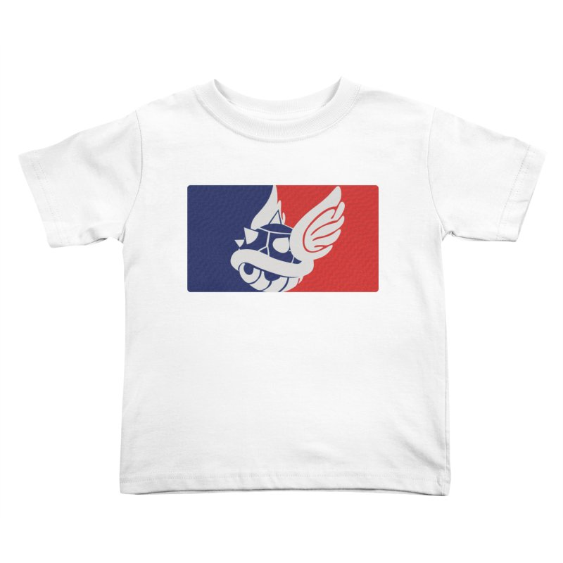 NMKL Kids Toddler T-Shirt by Rodrigobhz