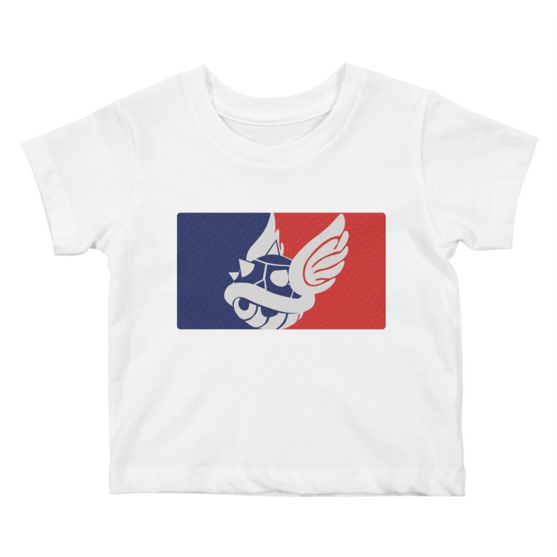NMKL Kids Baby T-Shirt by Rodrigobhz