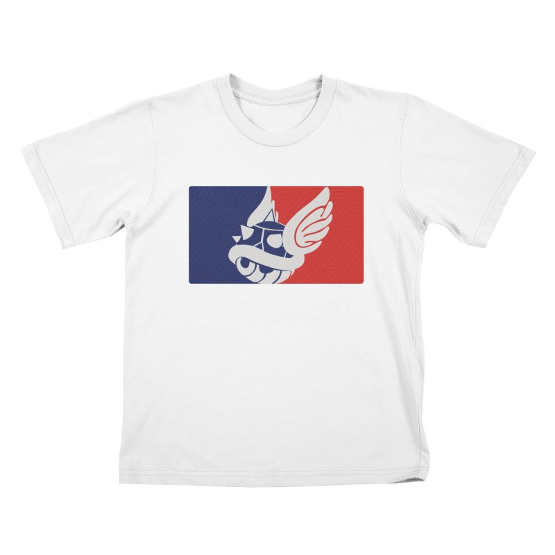 NMKL Kids T-Shirt by Rodrigobhz