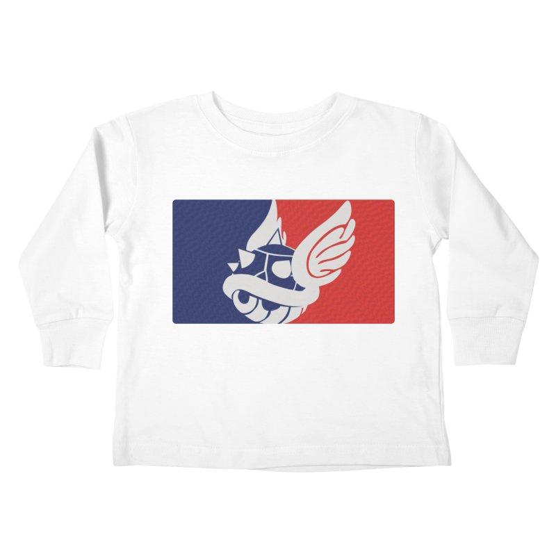 NMKL Kids Toddler Longsleeve T-Shirt by Rodrigobhz