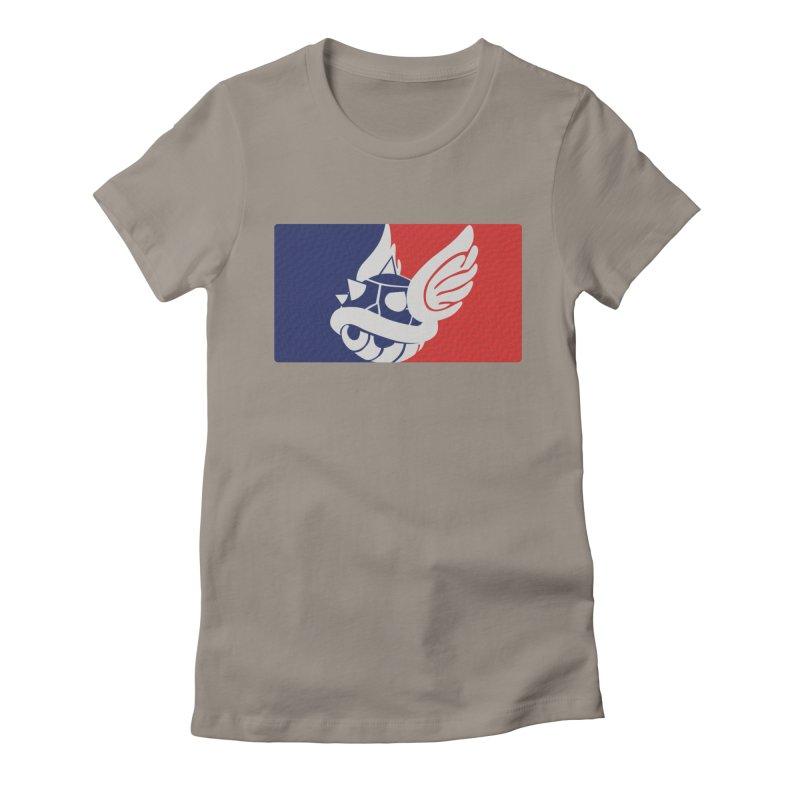 NMKL Women's Fitted T-Shirt by Rodrigobhz