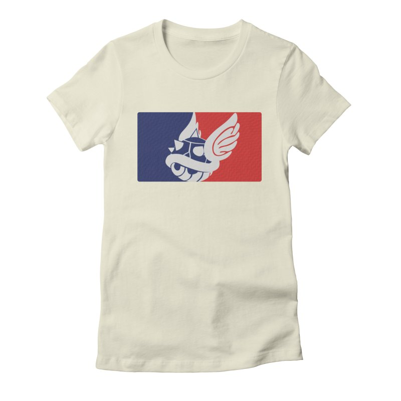NMKL Women's Fitted T-Shirt by Rodrigobhz