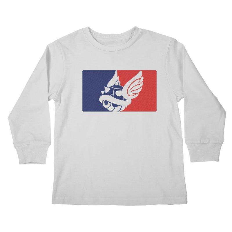 NMKL Kids Longsleeve T-Shirt by Rodrigobhz