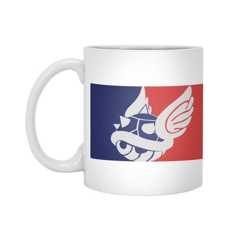 NMKL Accessories Mug by Rodrigobhz