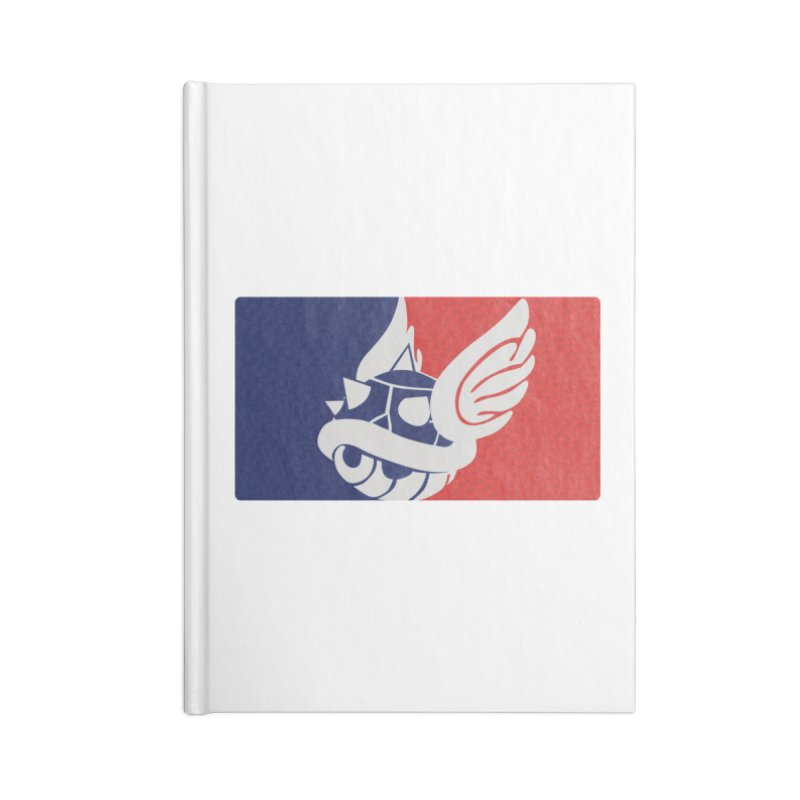 NMKL Accessories Notebook by Rodrigobhz