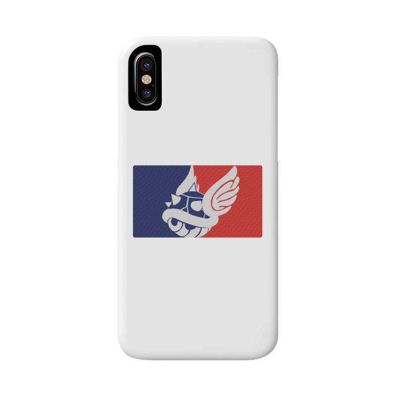 NMKL Accessories Phone Case by Rodrigobhz