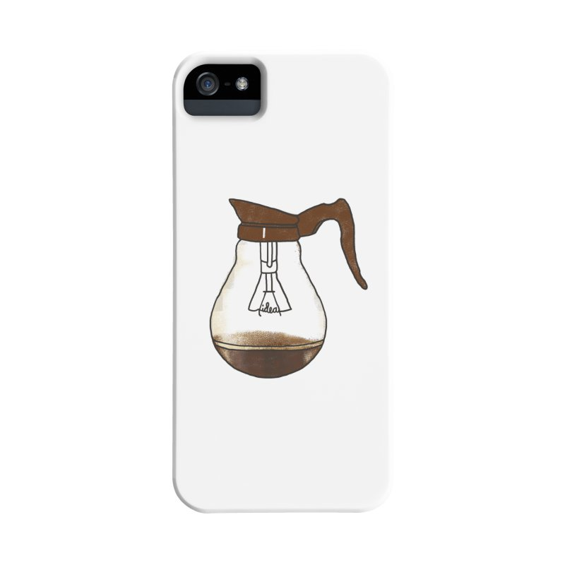 Coffee is always a good idea Accessories Phone Case by Rodrigobhz
