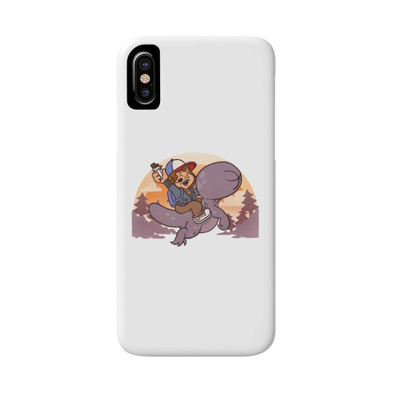 Stranger Bros Accessories Phone Case by Rodrigobhz