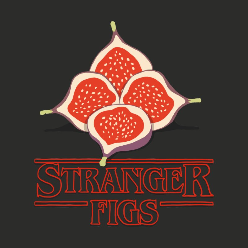 Stranger Figs Women's Sweatshirt by Rodrigobhz
