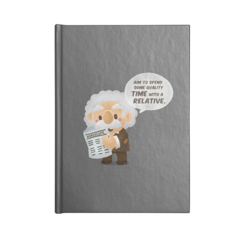 Inspiration Accessories Notebook by Rodrigobhz