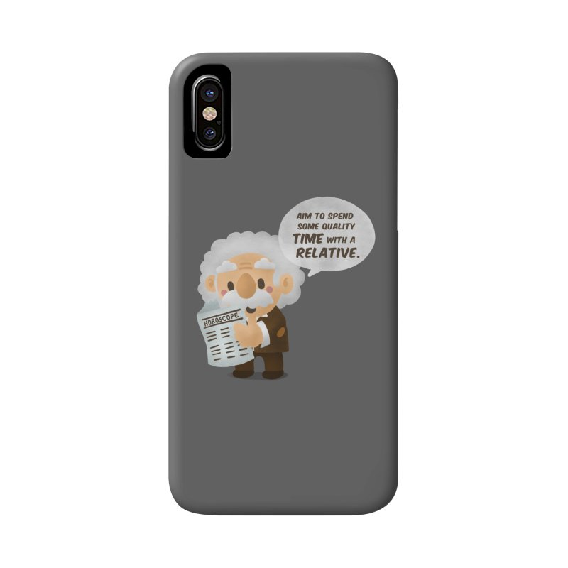 Inspiration Accessories Phone Case by Rodrigobhz