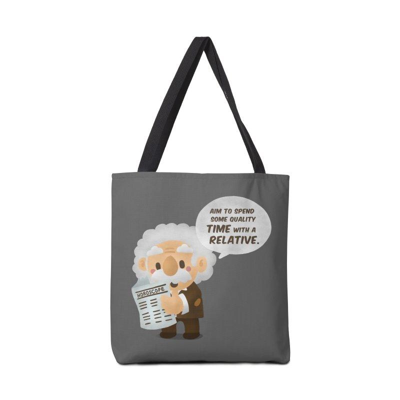 Inspiration Accessories Bag by Rodrigobhz