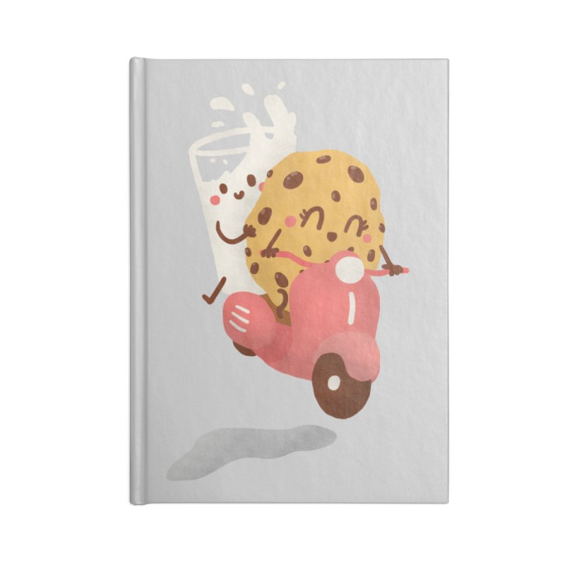 Roman holiday Accessories Notebook by Rodrigobhz