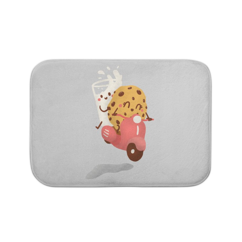 Roman holiday Home Bath Mat by Rodrigobhz