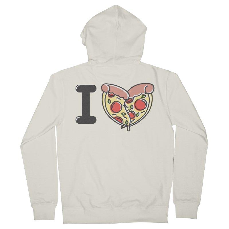 I heart Pizza   by Rodrigobhz
