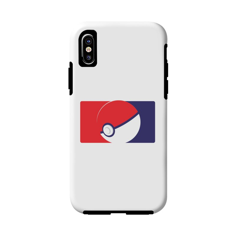 NPL in iPhone X Phone Case Tough by Rodrigobhz