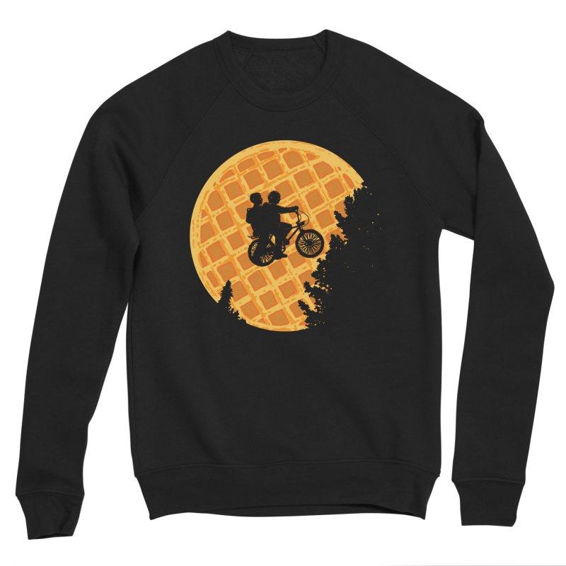 S.T. Stranger Things Men's Sponge Fleece Sweatshirt by Rodrigobhz