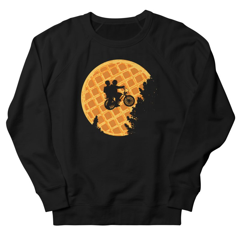 S.T. Stranger Things Men's Sweatshirt by Rodrigobhz