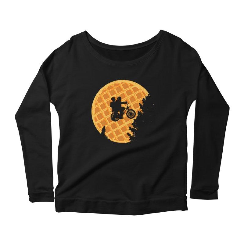 S.T. Stranger Things Women's Longsleeve T-Shirt by Rodrigobhz