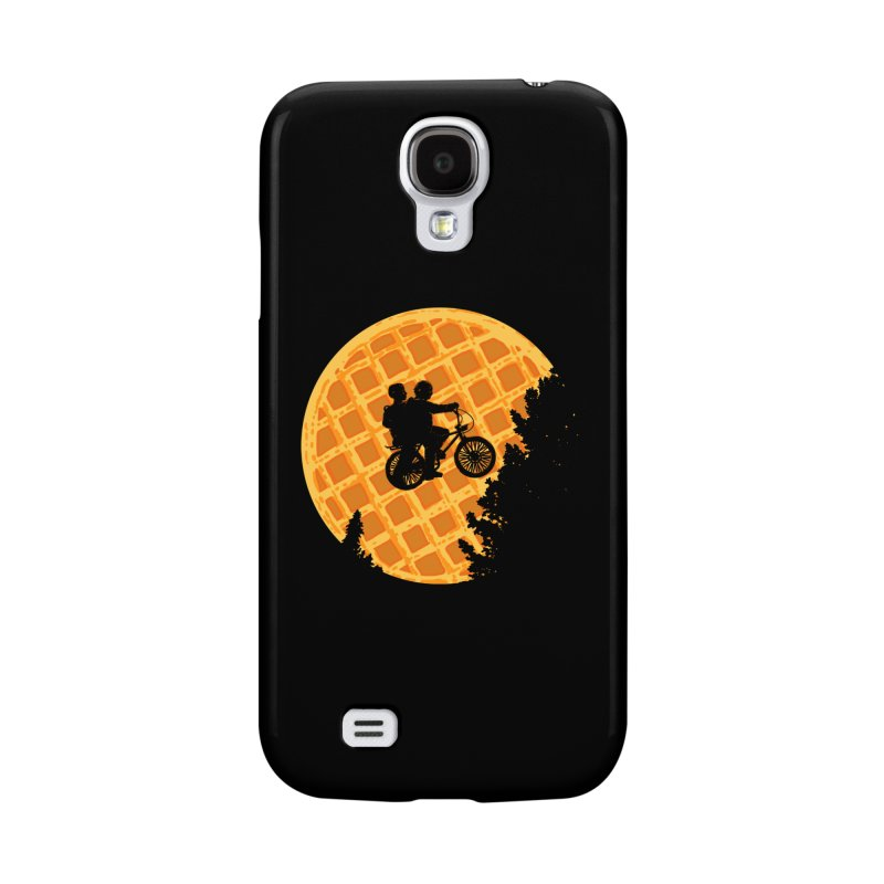 S.T. Stranger Things Accessories Phone Case by Rodrigobhz