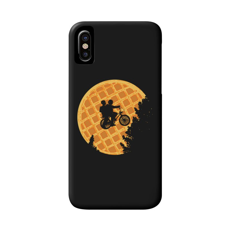 S.T. Accessories Phone Case by Rodrigobhz