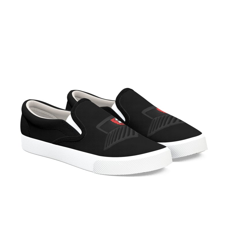 Loving it Women's Slip-On Shoes by Rodrigobhz