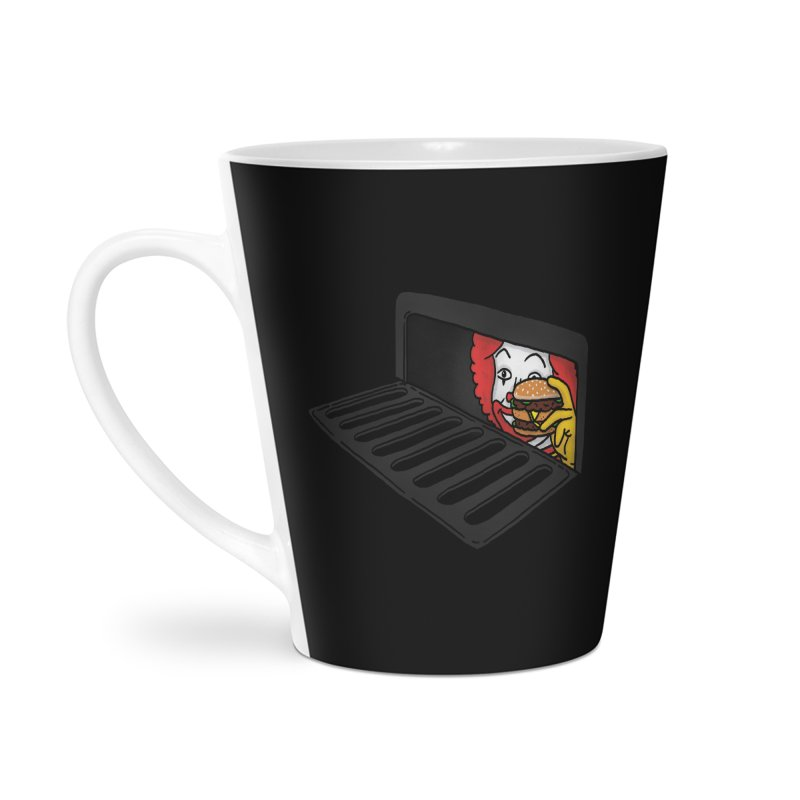 Loving it Accessories Latte Mug by Rodrigobhz