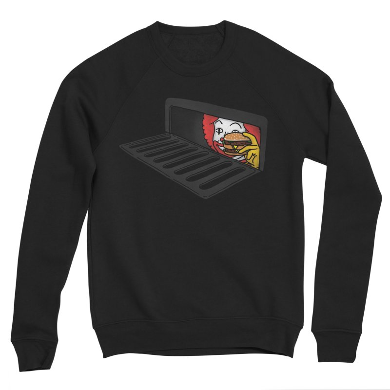 Loving it Men's Sweatshirt by Rodrigobhz