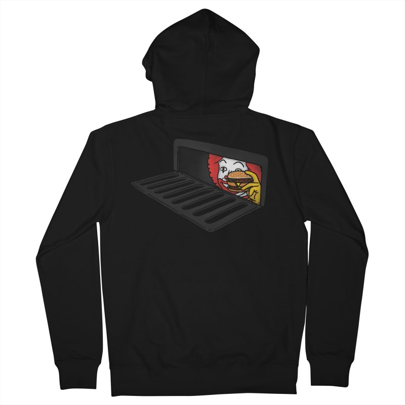 Loving it Women's Zip-Up Hoody by Rodrigobhz