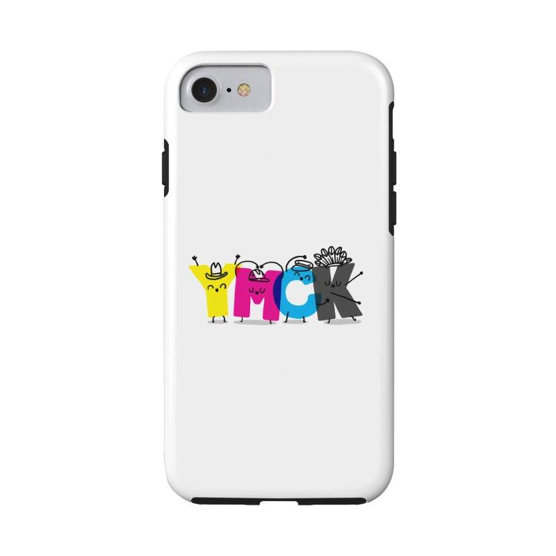 YMCK Accessories Phone Case by Rodrigobhz