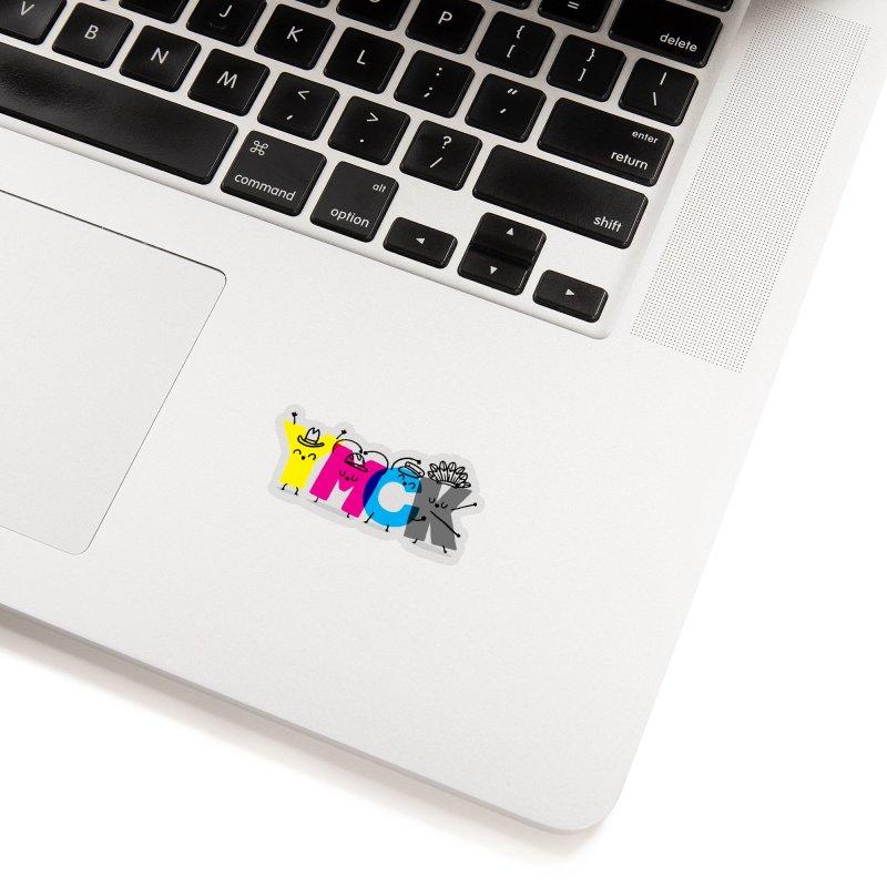 YMCK Accessories Sticker by Rodrigobhz