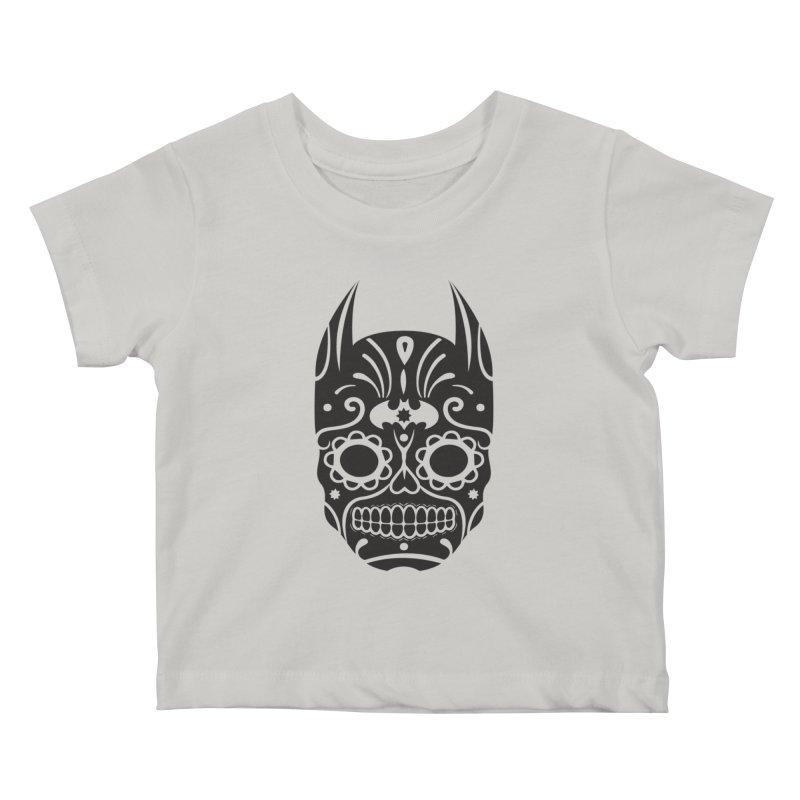 BatiKatrina Kids Baby T-Shirt by RojoSalgado's Artist Shop