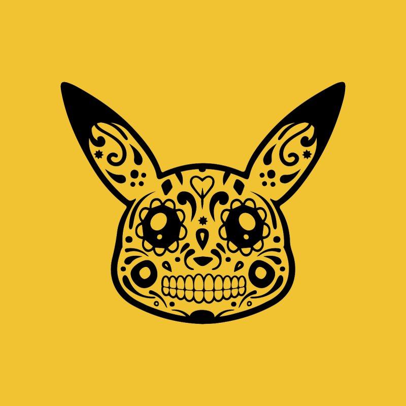 Pikatrina None  by RojoSalgado's Artist Shop
