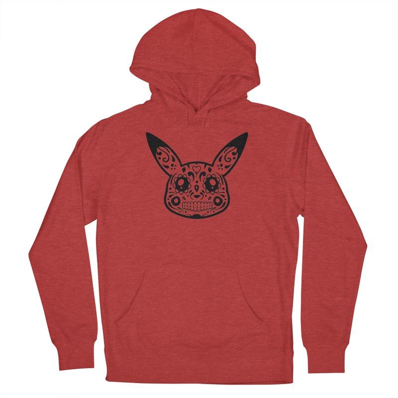 Pikatrina Men's Pullover Hoody by RojoSalgado's Artist Shop