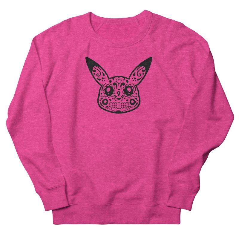 Pikatrina Women's Sweatshirt by RojoSalgado's Artist Shop