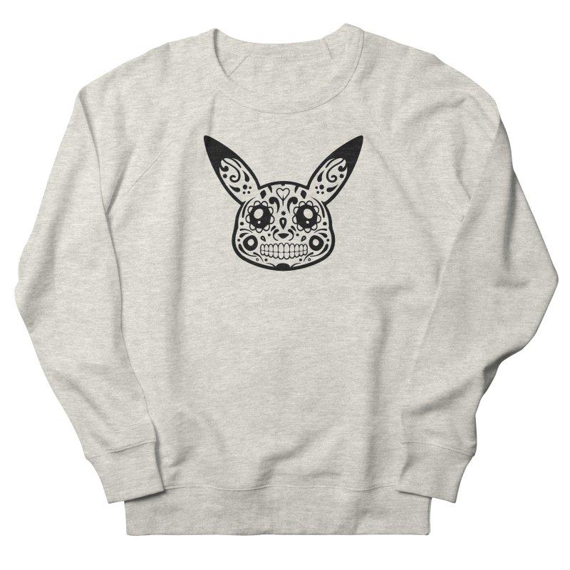 Pikatrina Men's Sweatshirt by RojoSalgado's Artist Shop