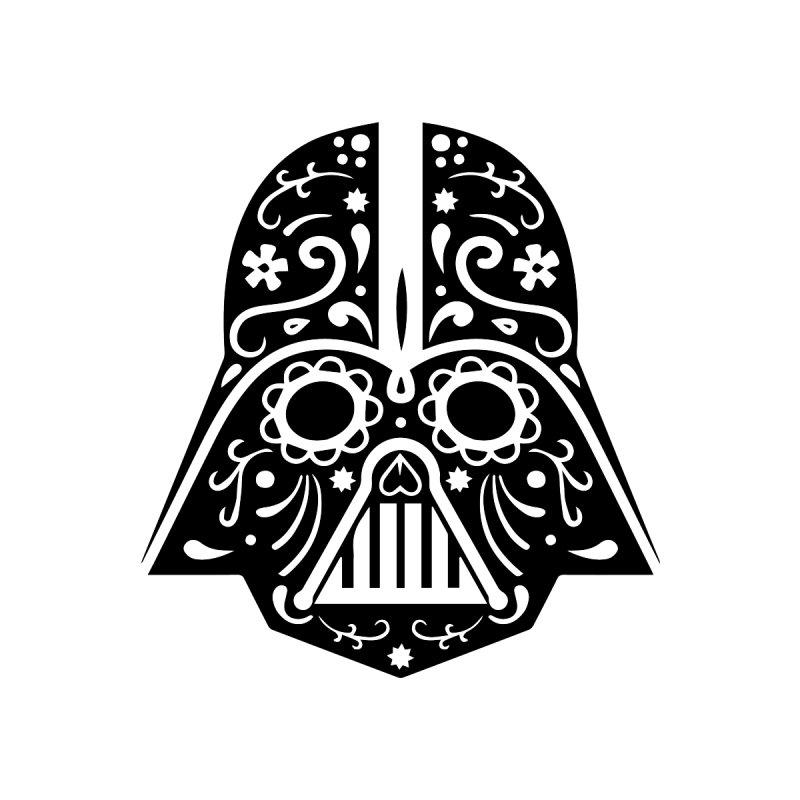 Catrina Vader   by RojoSalgado's Artist Shop