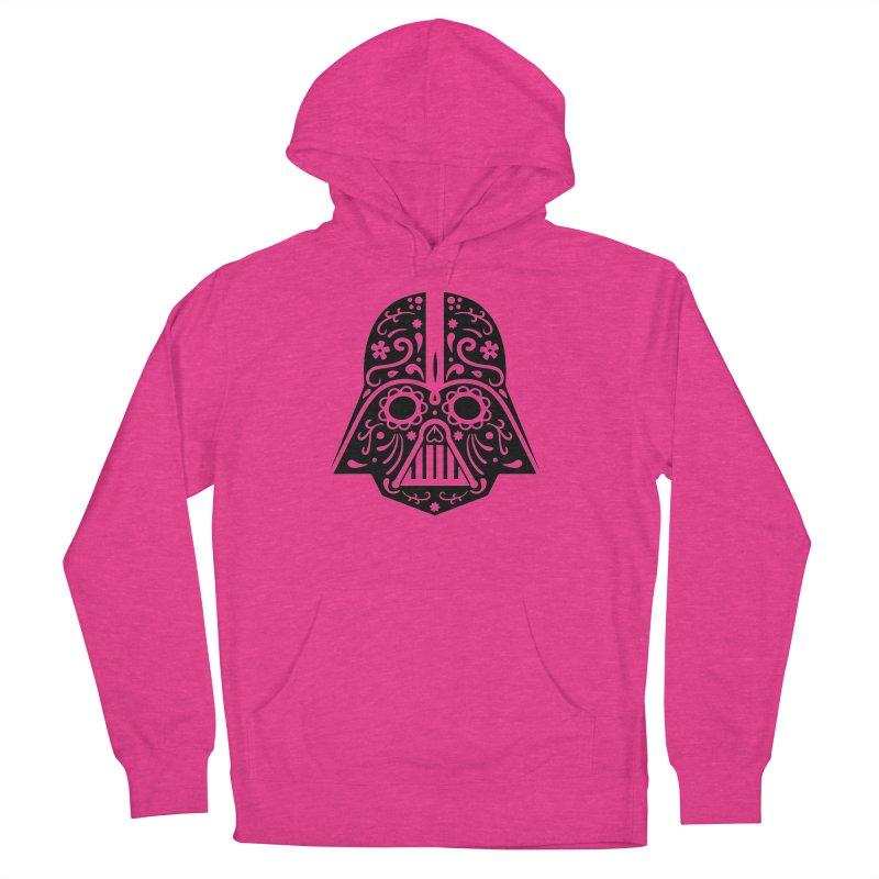 Catrina Vader Women's Pullover Hoody by RojoSalgado's Artist Shop