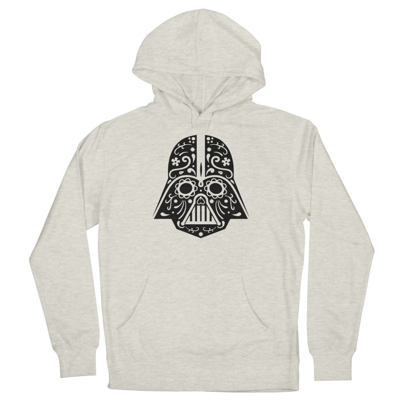 Catrina Vader Men's Pullover Hoody by RojoSalgado's Artist Shop