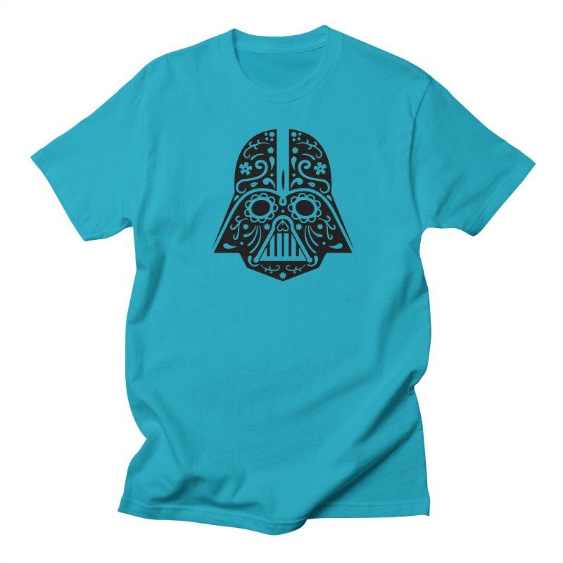 Catrina Vader Women's Unisex T-Shirt by RojoSalgado's Artist Shop