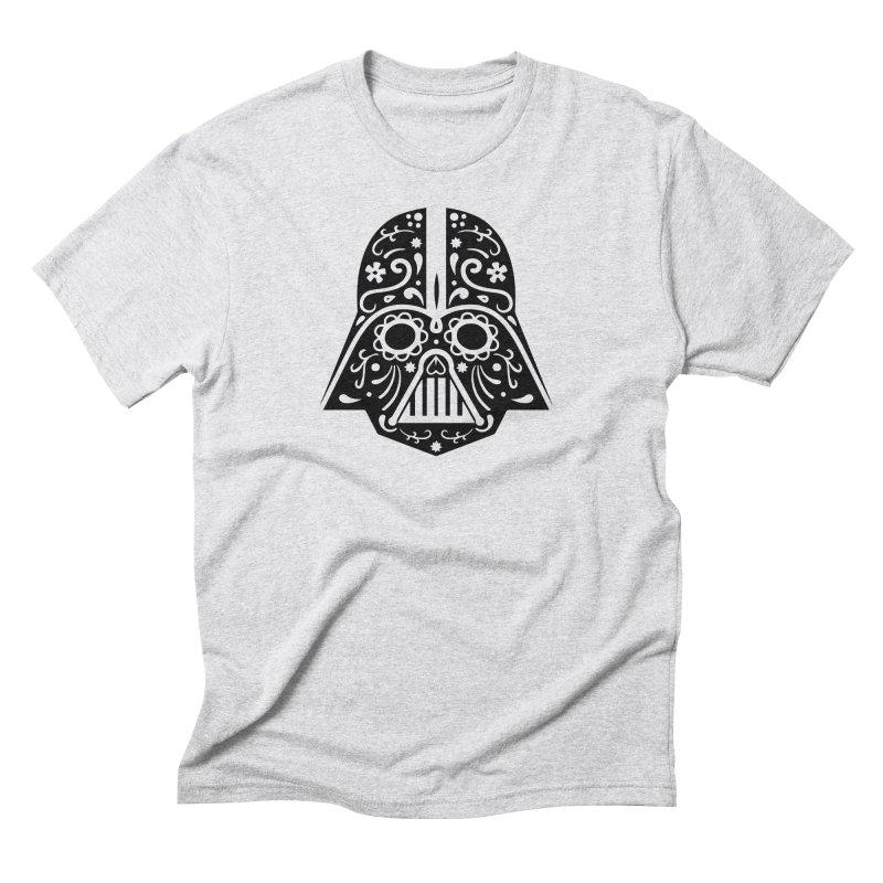 Catrina Vader Men's Triblend T-Shirt by RojoSalgado's Artist Shop
