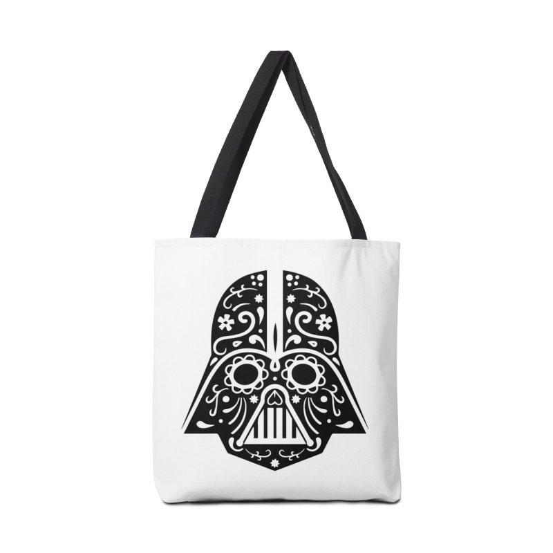 Catrina Vader Accessories Bag by RojoSalgado's Artist Shop